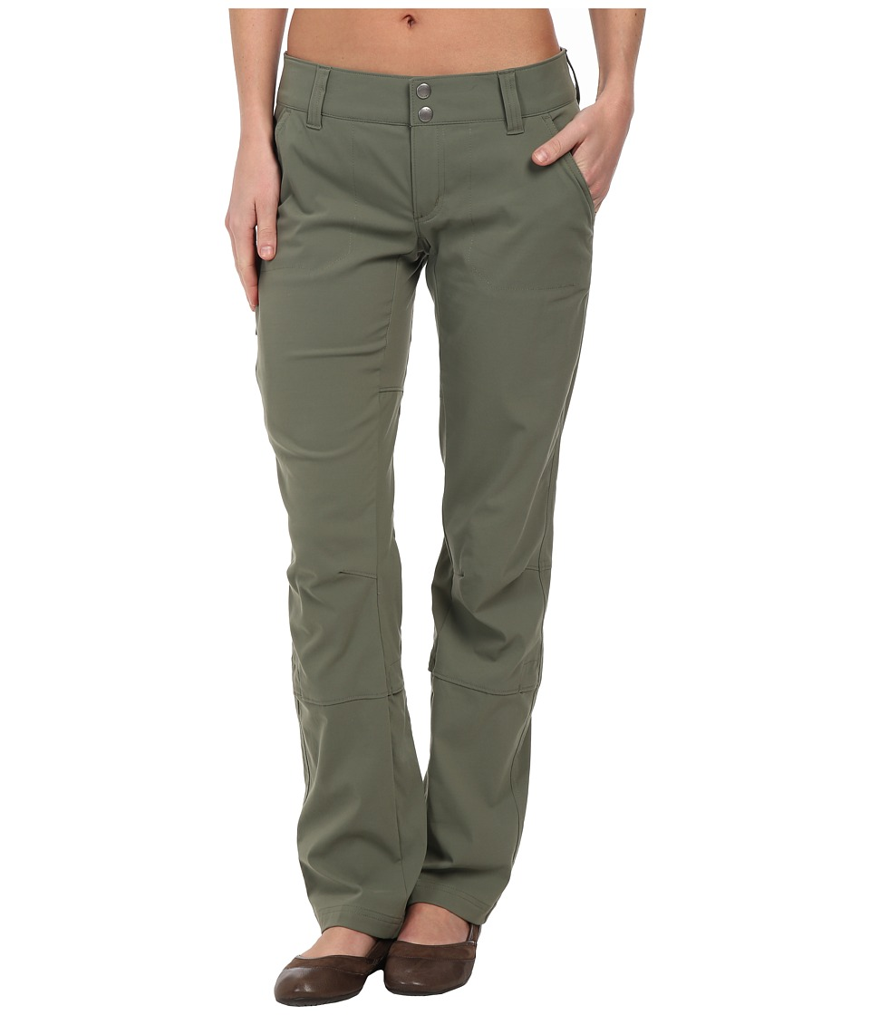 Columbia Saturday Trail Pant (Cypress) Women