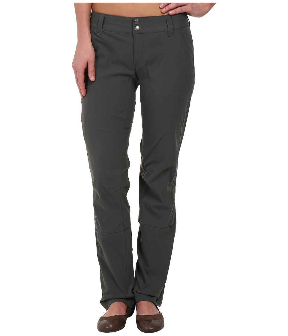 Columbia Saturday Trail Pant (Grill) Women