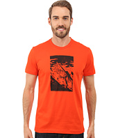 adidas Outdoor - Hiking Mountain Tee