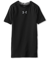 Under Armour Kids - Heatgear® Armour® Fitted S/S Tee (Big Kids)
