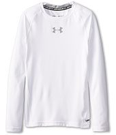 Under Armour Kids - Heatgear® Armour® Fitted L/S Tee (Big Kids)