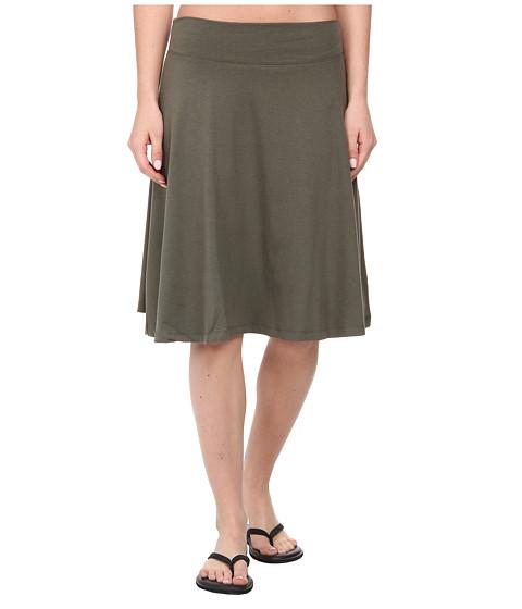 FIG Clothing - Lim Skirt (Abalone) Women's Skirt