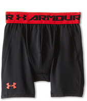 Under Armour Kids - Heatgear® Armour® Short Mid (Big Kids)