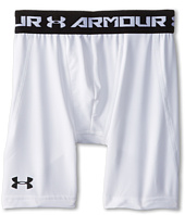 Under Armour Kids - Heatgear® Armour® Fitted Short Long (Big Kids)