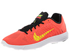 Nike Lunaracer+ 3 (Bright Crimson/White/Black/Volt)