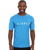 VISSLA - Everyday S/S Surf Shirt