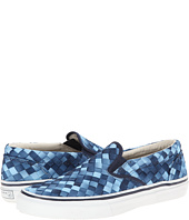 Sperry Top-Sider - Striper S/O Webbing