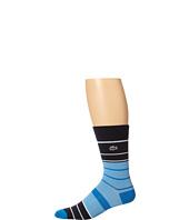 Lacoste - Multi Stripe Sock