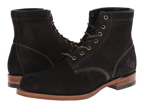 Frye Arkansas Mid Leather