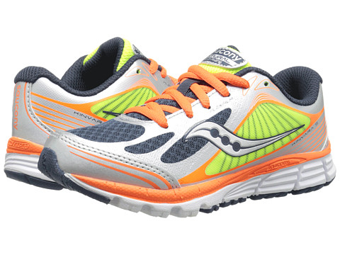Saucony Kids Kinvara 5 (Little...