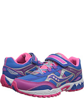 Saucony Kids - Excursion A/C (Little Kid)