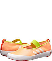 adidas Outdoor Kids - Boat Slip-On (Little Kid/Big Kid)