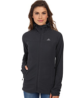 adidas Outdoor - Terrex Swift 37.5 Fleece Hoodie