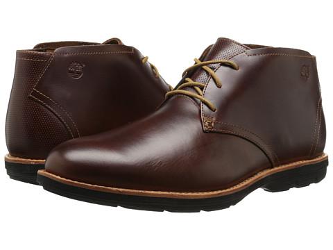 timberland earthkeeper chukka boots
