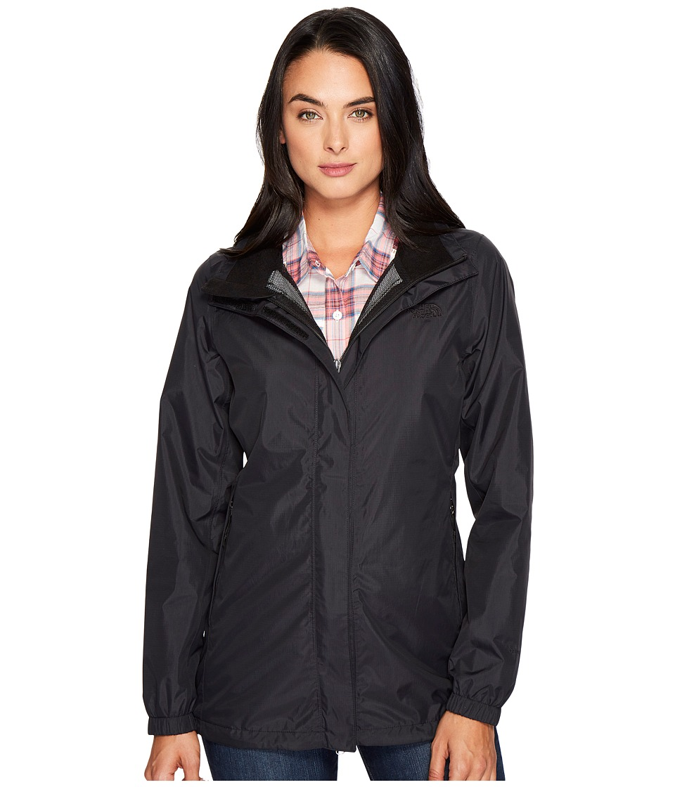 The North Face - Resolve Parka (TNF Black) Womens Coat