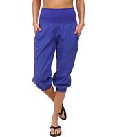 adidas Outdoor - Edo 3/4 Climb Pants