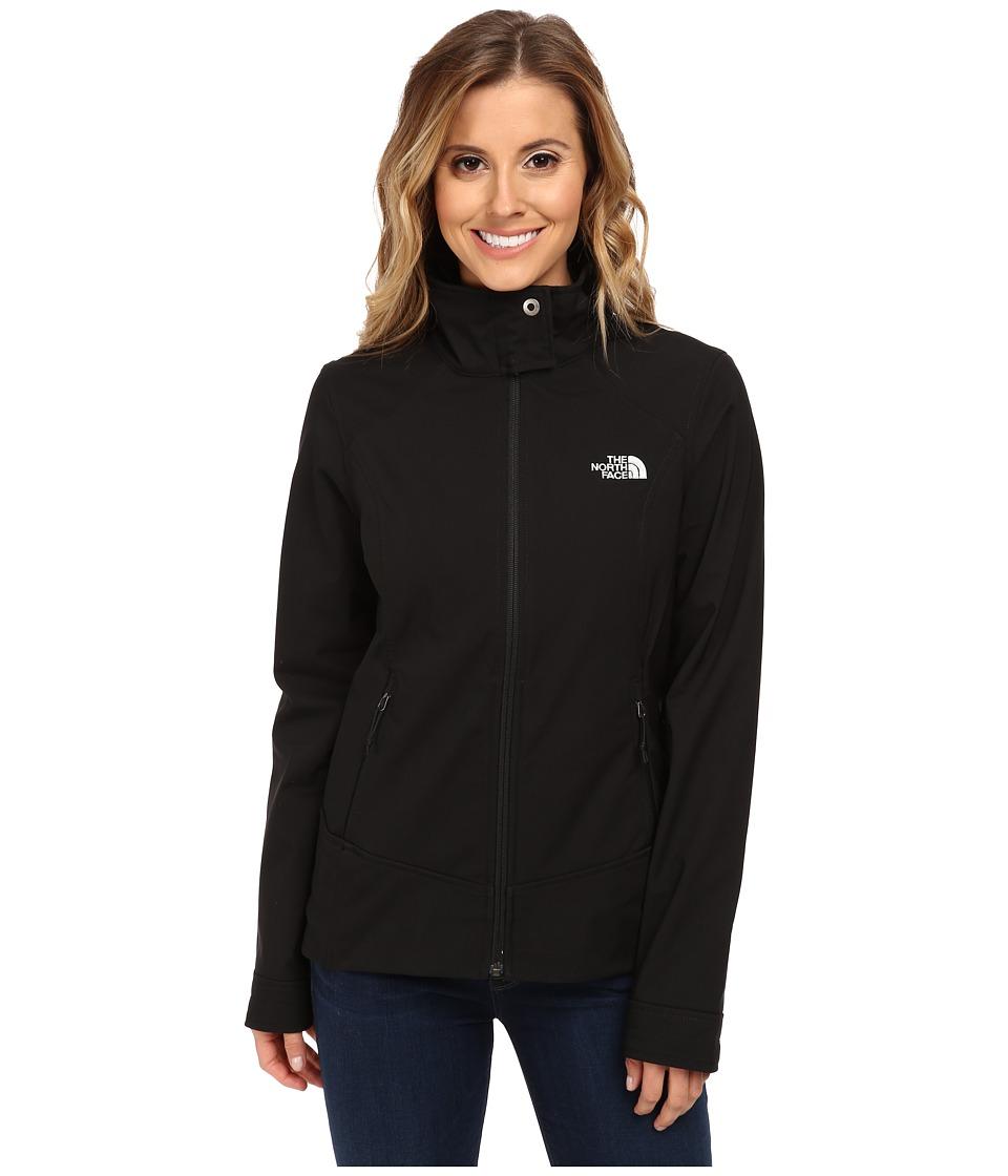 The North Face Calentito 2 Jacket (TNF Black (Prior Season)) Women