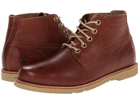 Timberland EK Rugged LT Chukka Men's Boot