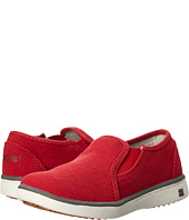 Bogs Kids - Malibu Canvas Slip-On (Toddler/Little Kid)