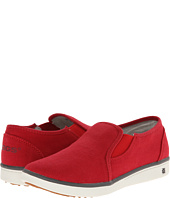 Bogs Kids - Malibu Canvas Slip-On (Little Kid/Big Kid)