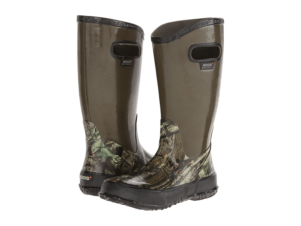 Bogs Kids - Rainboot Camo