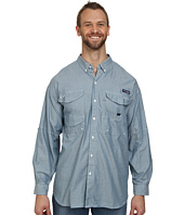 Columbia - Big & Tall Super Bonehead Classic™ Long Sleeve Shirt