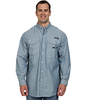 Columbia - Super Bonehead Classic™ Long Sleeve Shirt - Tall
