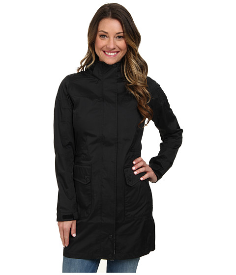 The North Face Quiana Rain Jacket - Zappos.com Free Shipping BOTH Ways