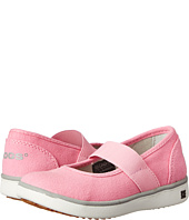 Bogs Kids - Malibu Canvas Mary Jane (Toddler)