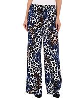 Calvin Klein - Print Wide Leg Pant