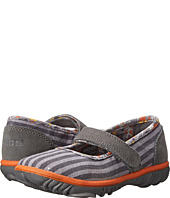 Bogs Kids - Hop Scotch Mary Jane Stripe (Toddler)