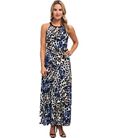 Calvin Klein - Keyhole Maxi Dress