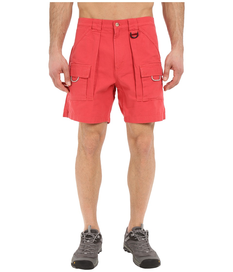 Columbia Brewha IItm Short (Sunset Red) Men's Shorts