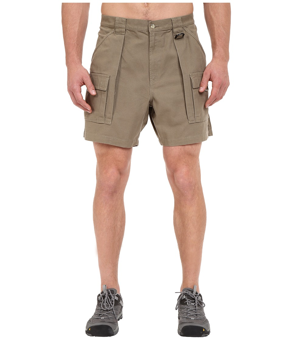 Columbia Big Tall Brewha IItm Short (Sage) Men's Shorts