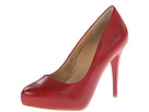 rsvp Carla (Red Leather)