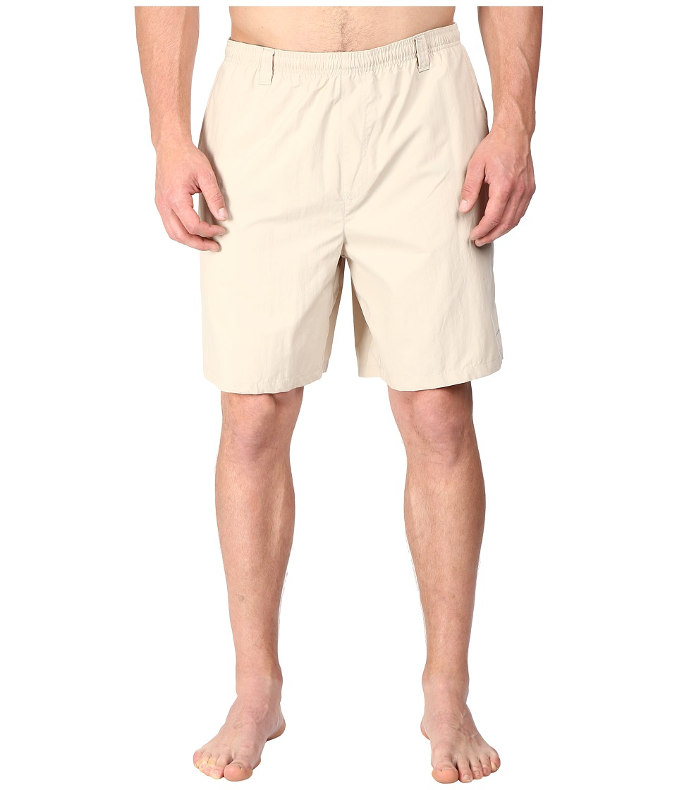 Columbia Big Tall Backcast IIItm Water Short (Fossil) Men
