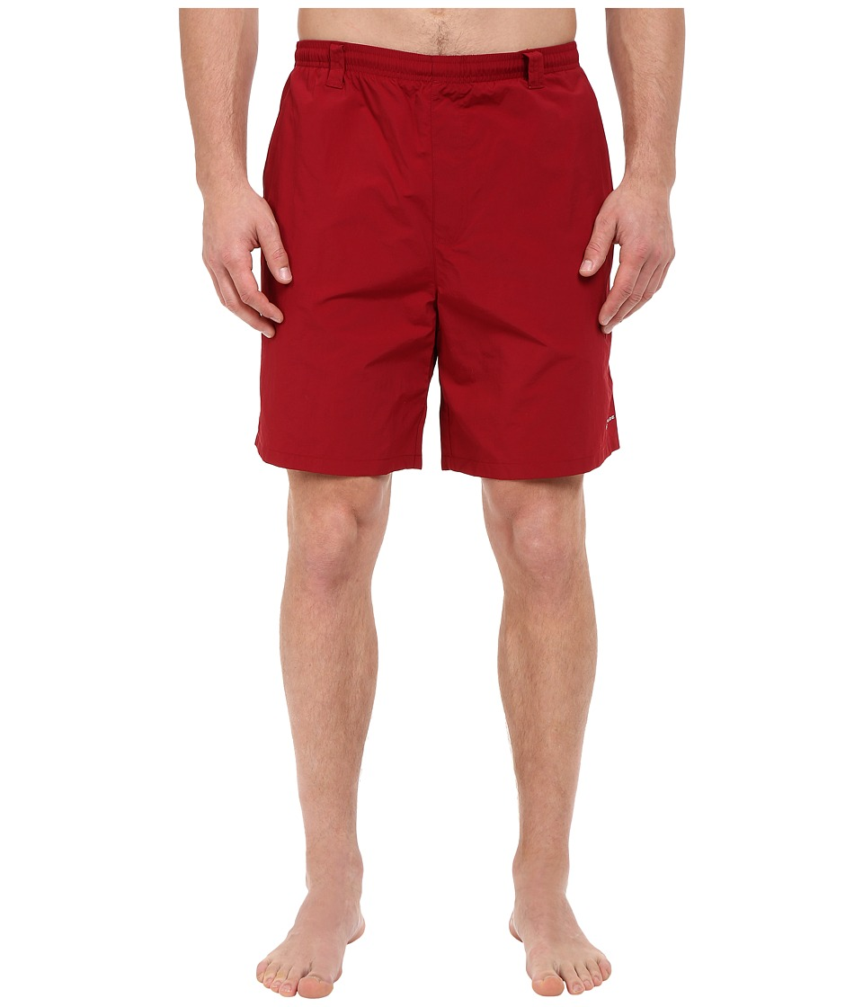 Columbia Big Tall Backcast IIItm Water Short (Beet) Men