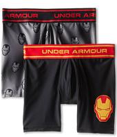 Under Armour Kids - Alter Ego Boxerjock® 2-Pack (Big Kids)