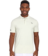 PUMA Golf - Lux Yarn Dye Stripe Polo