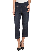 Jag Jeans - Caley Classic Fit Crop in Blue Shadow