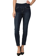 Jag Jeans - Amelia Pull-On Ankle in Blue Shadow