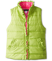 Kate Mack - Outerwear Essentials Polyfill Vest (Little Kids/Big Kids)