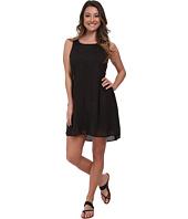 Volcom - Black Sand Dress
