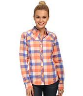 The North Face - Long Sleeve Cool Horizon Woven Shirt