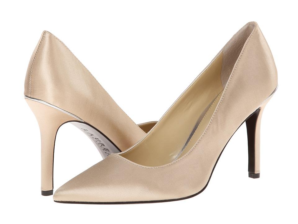LAUREN by Ralph Lauren Sarina (Champagne Satin) High Heels
