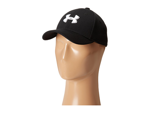 Under Armour UA Blitzing 2.0 Stretch Fit Cap (Youth)