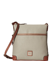 Dooney & Bourke - Pebble Leather Crossbody