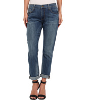 True Religion - Audrey Rolled Relaxed Slim in Spring Ink