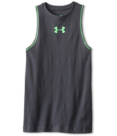 Under Armour Kids - Charged Cotton® Tank (Big Kids)