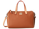 Dooney & Bourke Carley Olivia Satchel